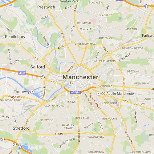 Manchester Detectives - Servicing Manchester and the North West for over 20 years